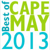 Best of Cape May 2013
